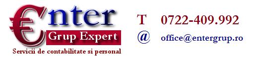 Enter Grup Expert srl – servicii de contabilitate si resurse umane Iasi